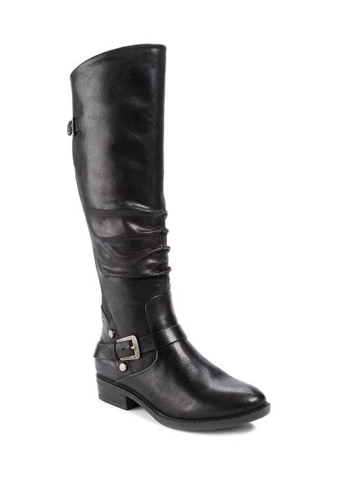 BareTraps Yanessa Tall Shaft Boots