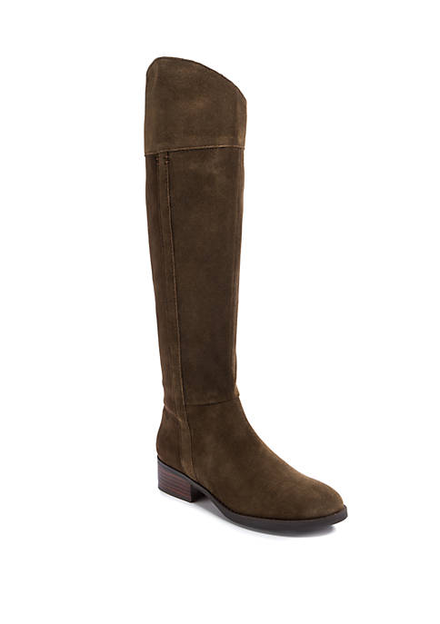 Solebound Dayle Tall Leather Boot