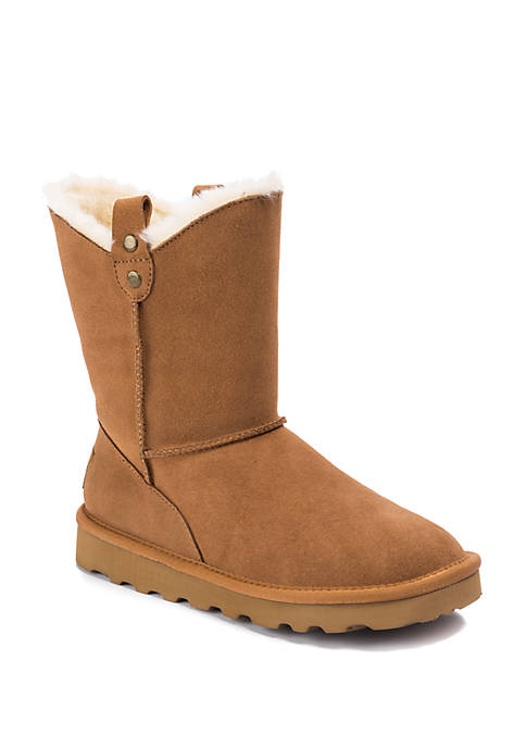 BareTraps Solebound Corina Cold Weather Boot