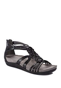909873b550e5 ... BareTraps Joleen Closed Heel Sandals