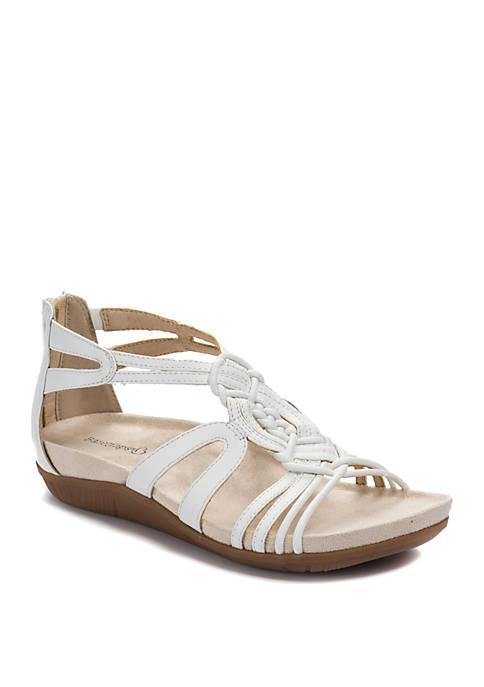 BareTraps Joleen Closed Heel Sandals