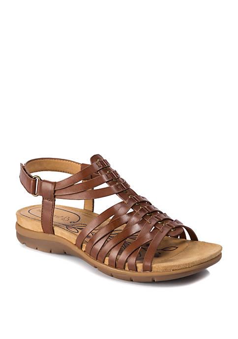 BareTraps Kirstey Gladiator Sandals