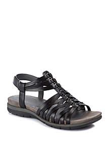 8be16d506eb5 BareTraps Kylie Strappy Sandals · BareTraps Kirstey Gladiator Sandals