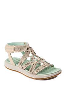 99dd3d183a86 BareTraps Takara Wedge Sandals · BareTraps Wavirly Gladiator Sandals