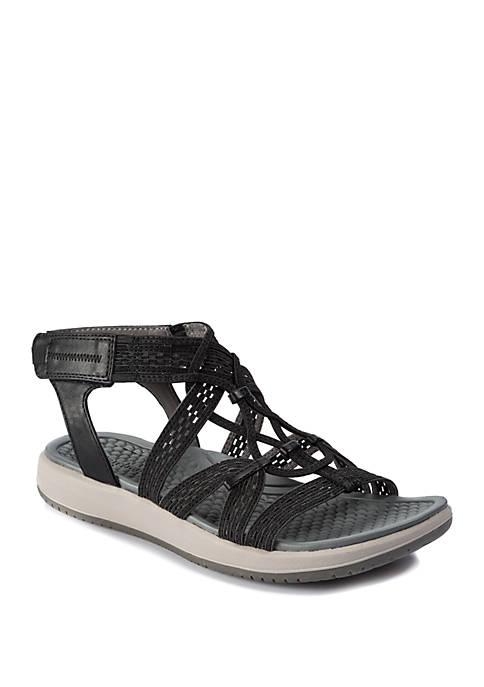 Wavirly Gladiator Sandals