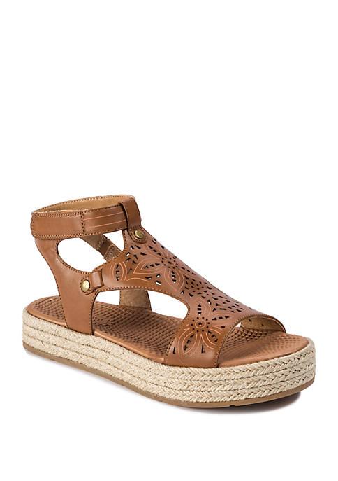 BareTraps Berndette Gladiator Sandals