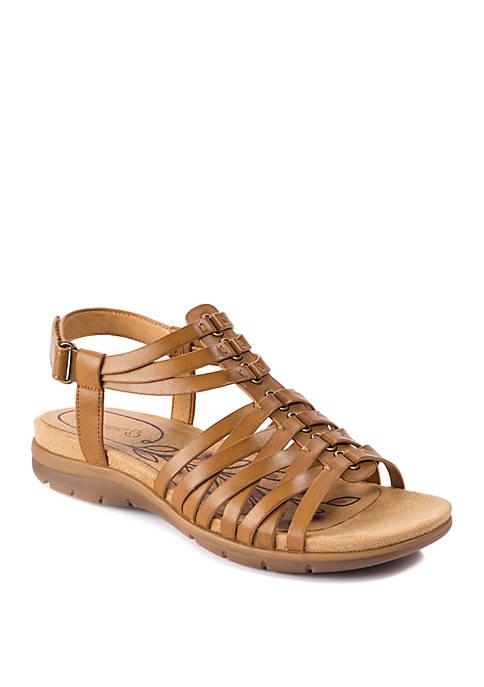 Kirstey Gladiator Sandals