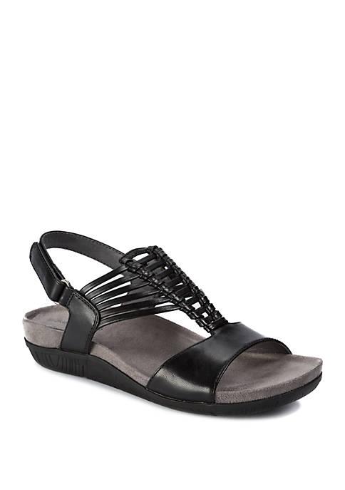 BareTraps Jayce Slingback Sandals
