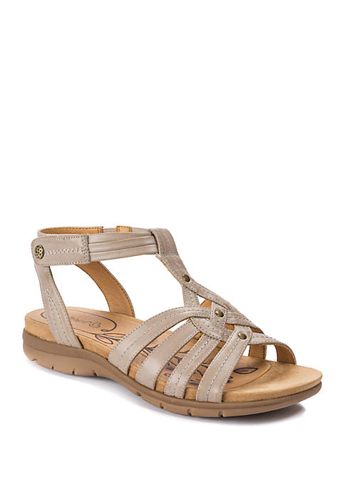 BareTraps Kylie Strappy Sandals