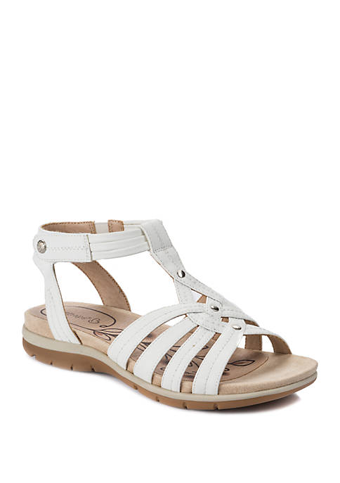 Kylie Strappy Sandals
