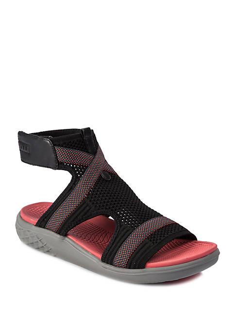 BareTraps Phoenix Ankle Sandals