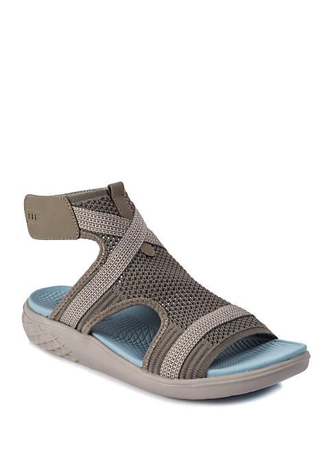 Phoenix Ankle Sandals