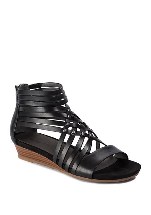 Corra Strappy Sandals