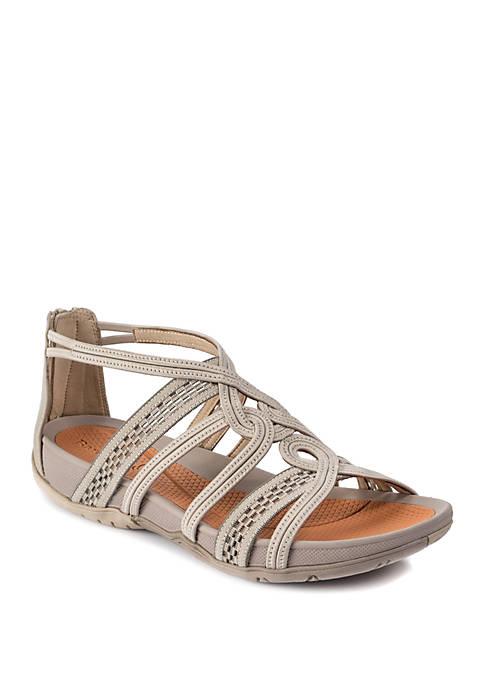 Solaura Sandals