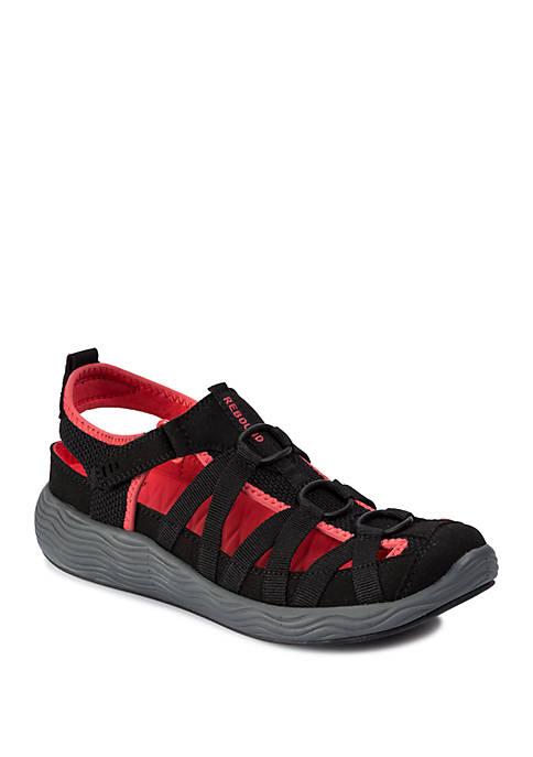 BareTraps Lakona Closed Toe Sandals