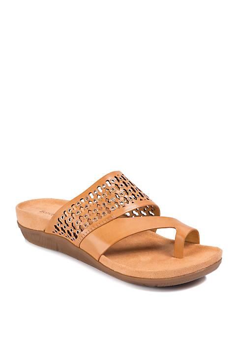 Juny Slip On Sandals