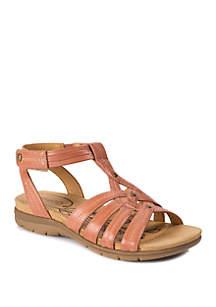 d2f3cc0ec31 ... BareTraps Kylie Strappy Sandals