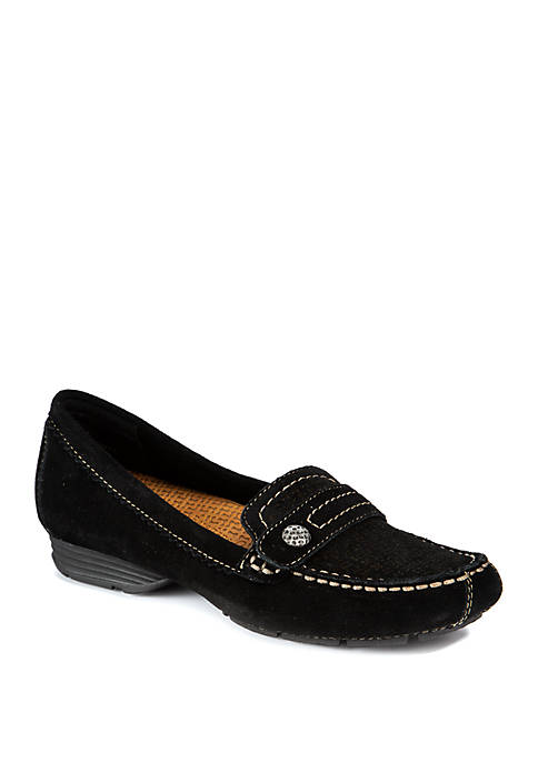 Oakes Moccasins
