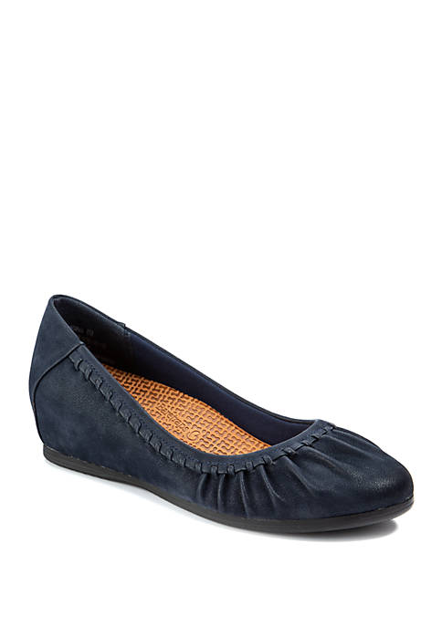 Norma Slip On Shoes