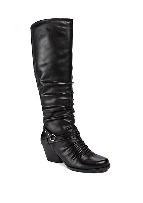 BareTraps Rinny Classic Tall Boots Wide Shaft