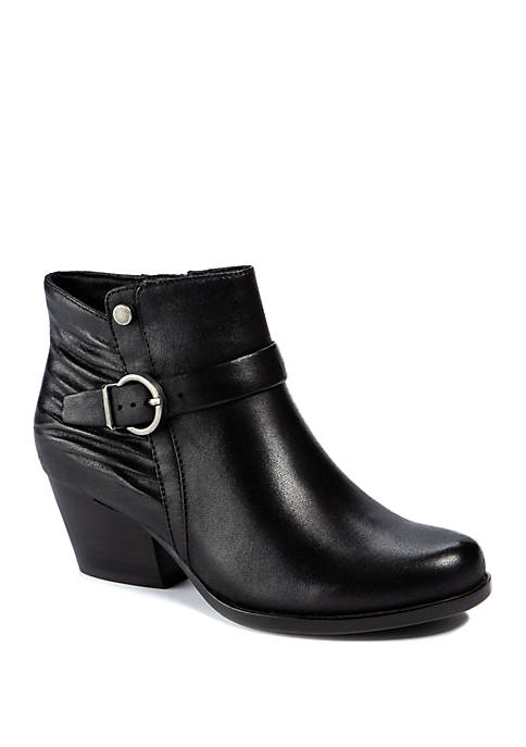Russell Casual Booties