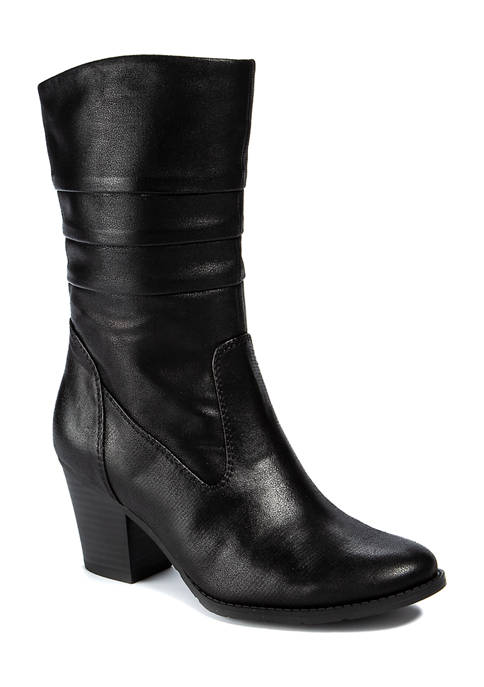 BareTraps Lovelace Mid Shaft Boots