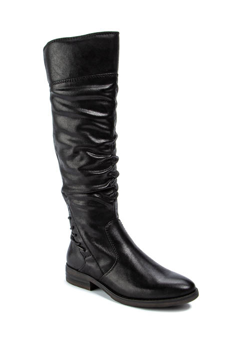 BareTraps Averil Tall Shaft Boots
