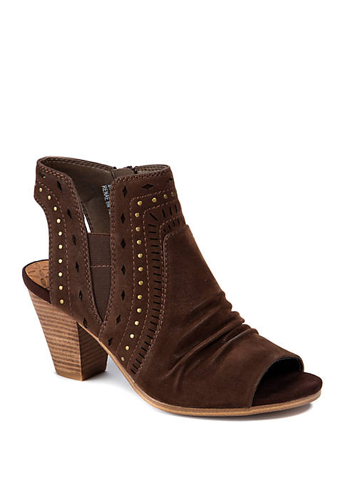 BareTraps Renae Fashion Booties