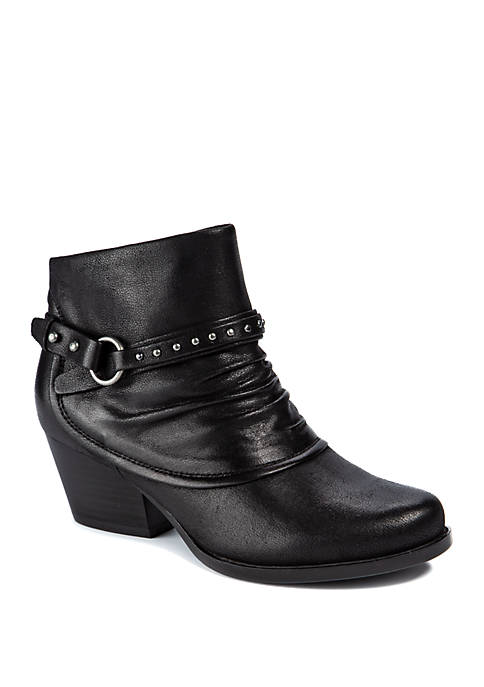 BareTraps Rumor Dress Booties