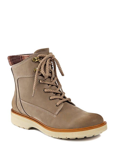 BareTraps Adams Lace Up Hiker Boots