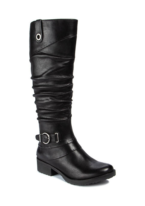 BareTraps Onika Tall Shaft Boots