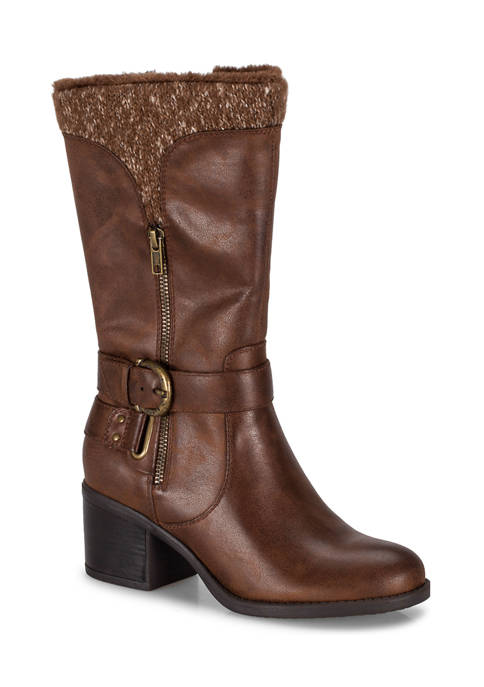 BareTraps Willow Mid Shaft Boots