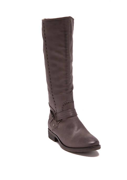 Abram Boots