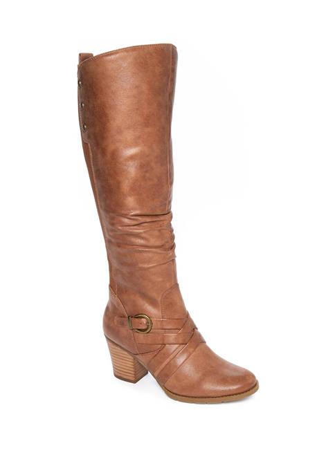 Lenora Auburn Boots