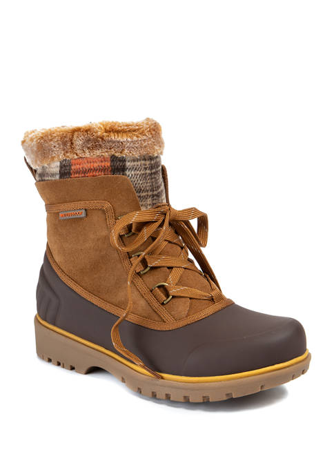 BareTraps Shai Cold Weather Boots