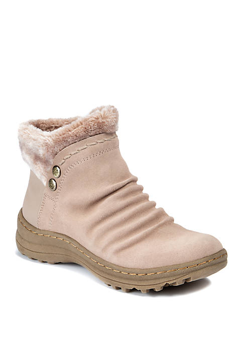 Alick Cold Weather Boots
