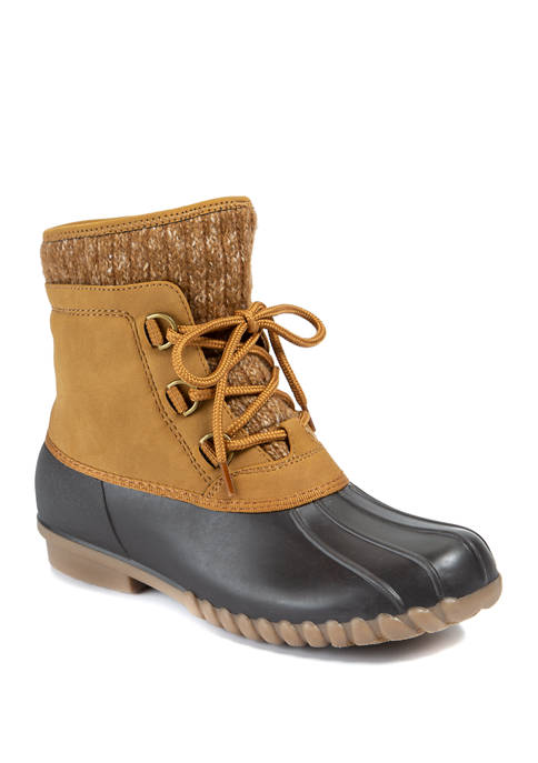 Fawkes Essential Duck Boots