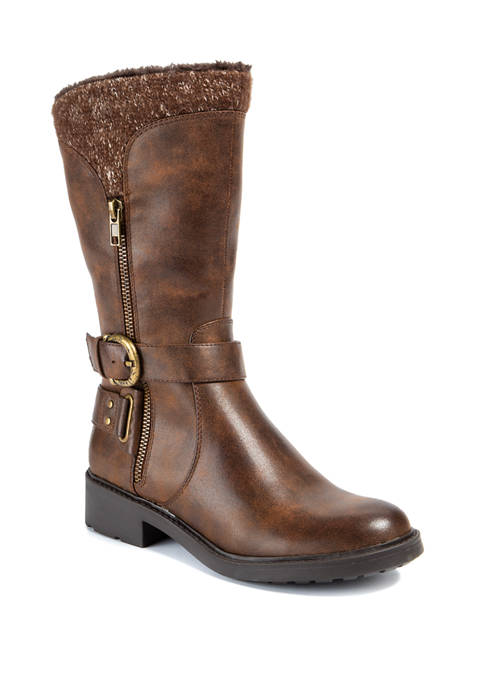 Carisse Casual Boots
