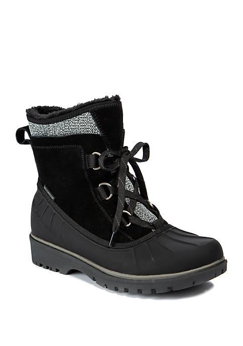 BareTraps Springer Waterproof Boots