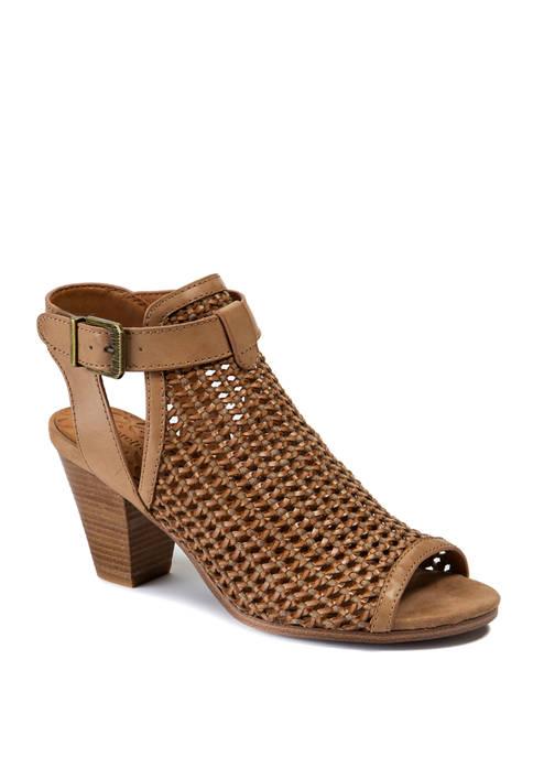 BareTraps Rekita Heels Sandals