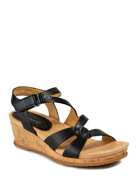Fressia Sandals