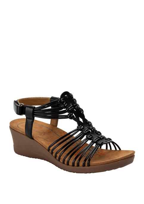 Taren Sandals