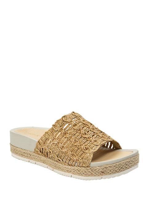 BareTraps Monnie Sandals