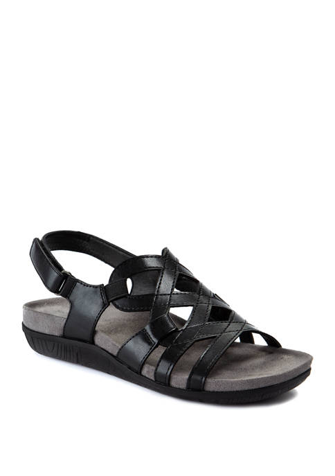 BareTraps Jeovanna Sandals