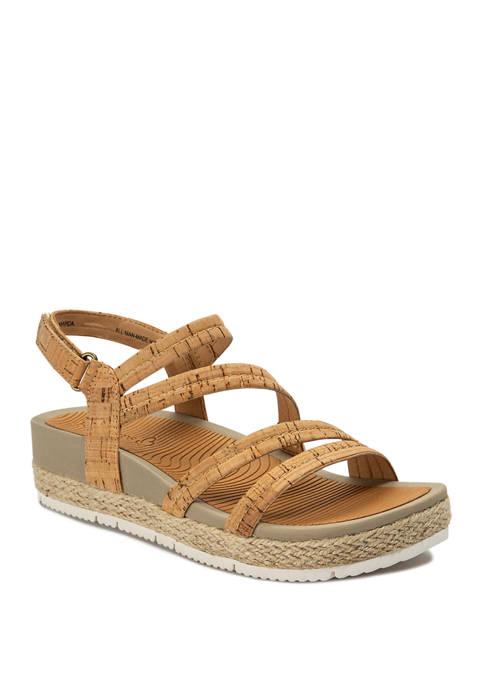 Marda Sandals