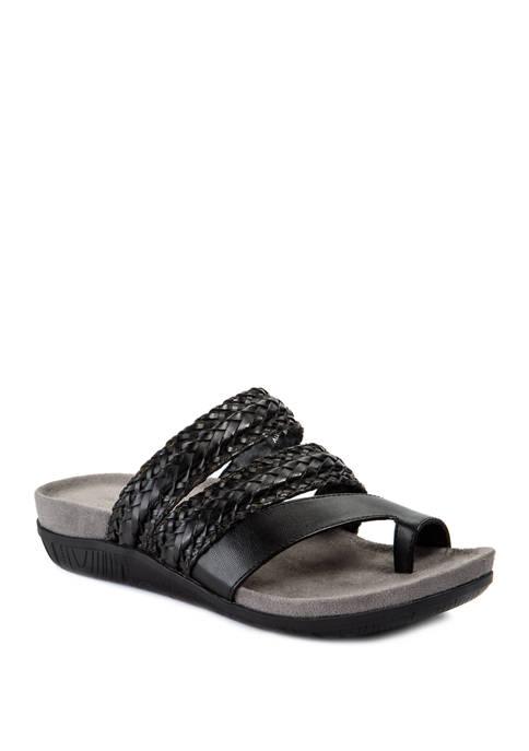 BareTraps Jonelle Casual Slide Sandals