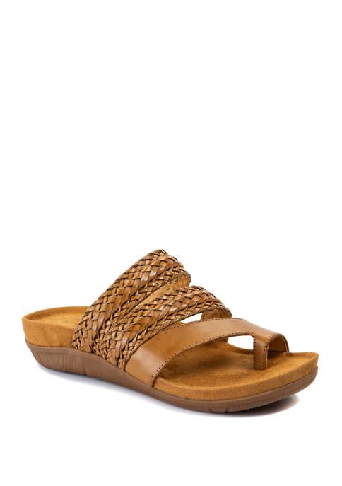 Jonelle Sandals