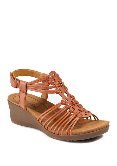 BareTraps Taren Sandals