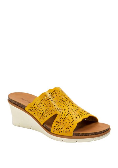 Barb Sandals