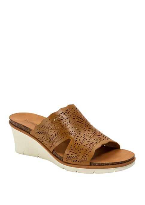 BareTraps Barb Sandals